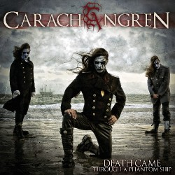 Carach Angren - Death Came Through A Phantom Ship - CD