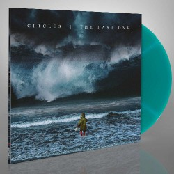 Circles - The Last One - LP COLORED