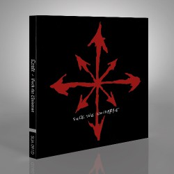 Craft - Fuck The Universe - CD DIGIPAK + Digital