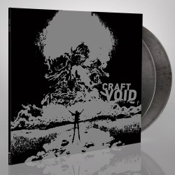 Craft - Void - DOUBLE LP GATEFOLD COLORED + Digital