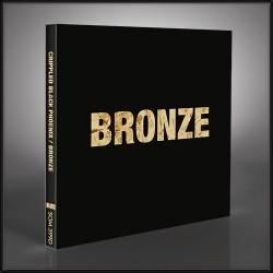 Crippled Black Phoenix - Bronze - CD DIGIPAK SLIPCASE