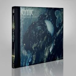 Cynic - Carbon-based Anatomy - CD EP