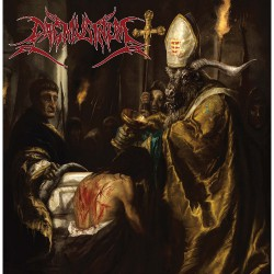 Daemusinem - Thy Ungodly Defiance - CD