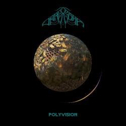 Darsombra - Elder Giants - CD DIGISLEEVE