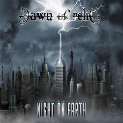 Dawn of Relic - Night on Earth - CD