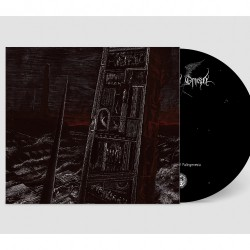 Deathspell Omega - The Furnaces of Palingenesia - CD DIGIPAK