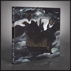 Deathspell Omega - The Synarchy of Molten Bones - CD DIGIPAK