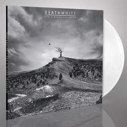 Deathwhite - For A Black Tomorrow - LP Gatefold Colored + Digital