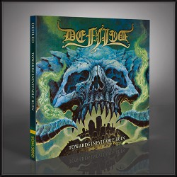 Defiled - Towards Inevitable Ruin - CD DIGIPAK