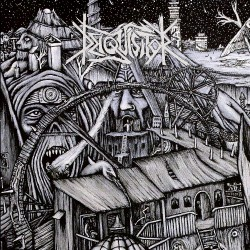 Deiquisitor - Downfall of the Apostates - CD