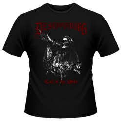 Destroyer 666 - Call of the Wild - T shirt (Men)