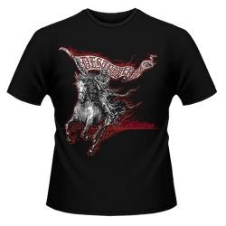 Destroyer 666 - Wildfire - T shirt