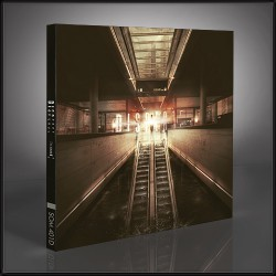 Disperse - Foreword - CD + Digital
