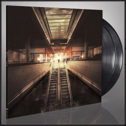 Disperse - Foreword - DOUBLE LP Gatefold + Digital