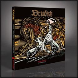 Drudkh - A Furrow Cut Short - CD DIGIPAK
