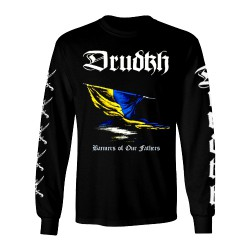 Drudkh - Banners of Our Fathers - LONG SLEEVE (Men)