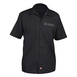 Drudkh - Logo - Work Shirt (Men)