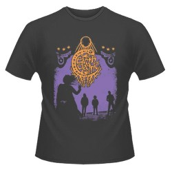 Earth Electric - Band - T shirt