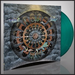 Earth Electric - Vol. 1: Solar - LP Gatefold Colored + Digital
