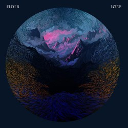 Elder - Lore - CD