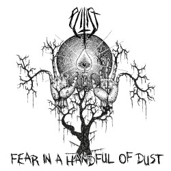 Elitist - Fear in a Handful of Dust - LP + Digital Download Card