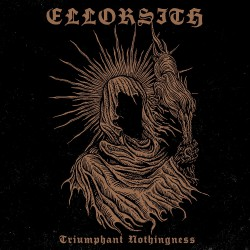 Ellosith - Triumphant Nothingness - CD