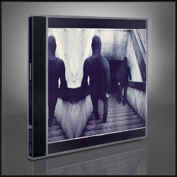 Emptiness - Not for Music - CD