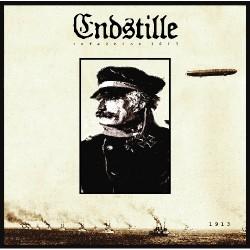 Endstille - Infektion 1813 - CD