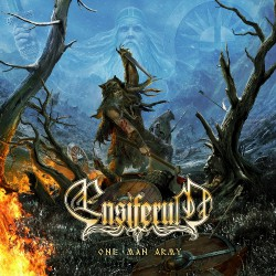 Ensiferum - One Man Army - LP Gatefold