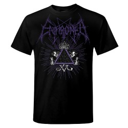 Enthroned - Seed of Samael - T shirt (Men)