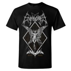 Enthroned - Son of Man - T shirt (Men)