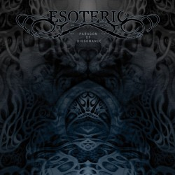 Esoteric - Paragon of Dissonance - DCD