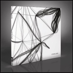 Exivious - Liminal - CD DIGIPAK