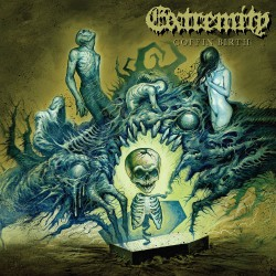 Extremity - Coffin Birth - CD