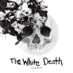 Fleurety - The White Death - LP
