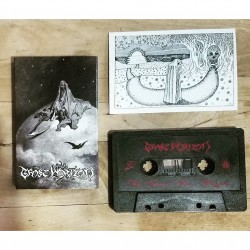 Ghost Horizon - The Erotics of Disgust - TAPE