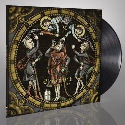 Glorior Belli - The Apostates - LP Gatefold
