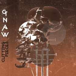 Gnaw - Cutting Pieces - CD DIGIPAK