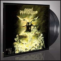 Grave Desecrator - Dust to Lust - DOUBLE LP Gatefold