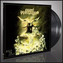 Grave Desecrator - Dust to Lust - DOUBLE LP Gatefold