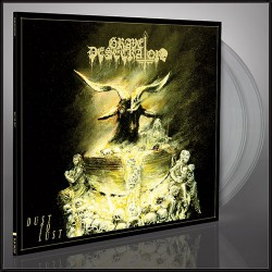 Grave Desecrator - Dust to Lust - DOUBLE LP GATEFOLD COLORED