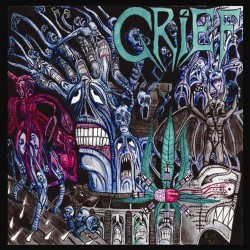 Grief - Come to Grief - CD