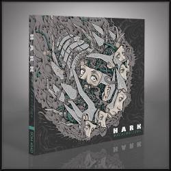 Hark - Machinations - CD DIGIPAK + Digital