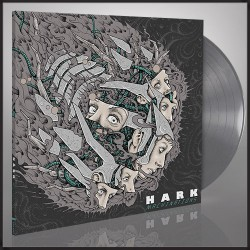 Hark - Machinations - LP Gatefold Colored + Digital