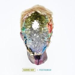 Harms Way - Posthuman - LP Gatefold