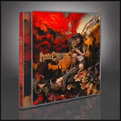 Hate Eternal - Infernus - CD