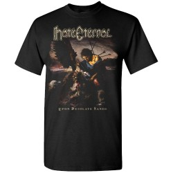 Hate Eternal - Upon Desolate Sands - T shirt (Men)