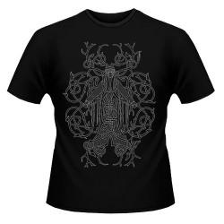 Heilung - Audugan - T shirt (Men)