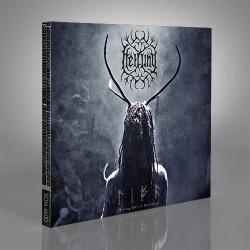 Heilung - Lifa - Heilung Live at Castlefest - CD DIGIPAK + Digital
