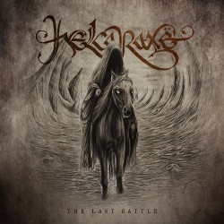 Helcaraxë - The Last Battle - LP